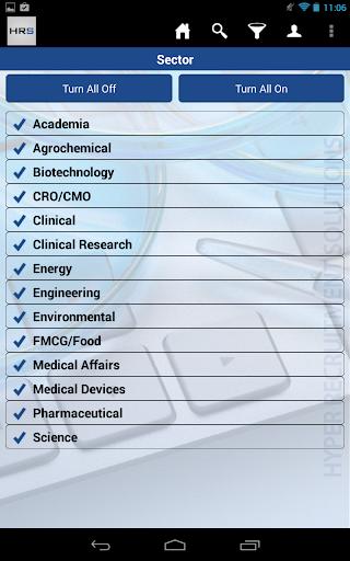 玩商業App|HRS - Science Jobs免費|APP試玩