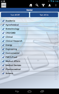 HRS - Science Jobs- screenshot thumbnail