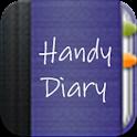 핸디다이어리 (HandyDiary) logo