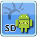 San Diego Parcel App logo