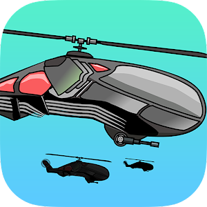 Free apkdl  Helicopter battle  for all LG mobiles