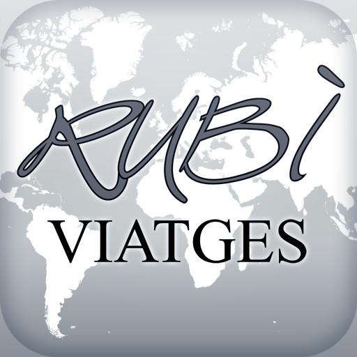 Rubí Viatges 生活 App LOGO-APP試玩