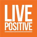 Live Positive icon