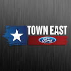 Town East Ford icon