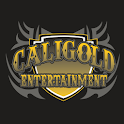 Caligold Entertainment logo