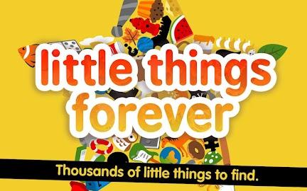 Little Things® Forever Screenshot 1
