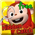 Cocomong 2 Hidden catch Free icon