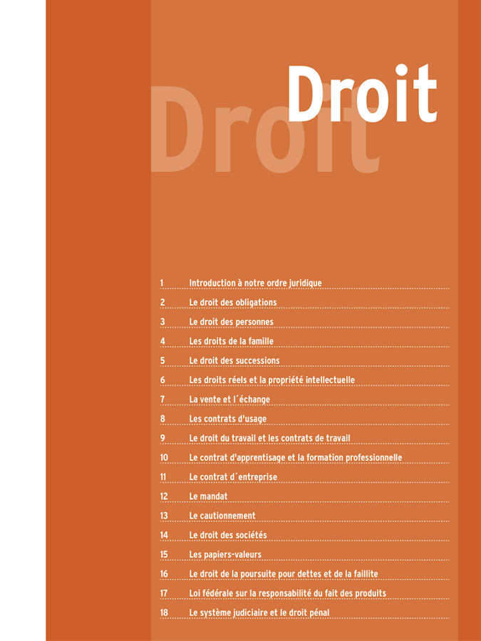 Droit Etat Economie - screenshot