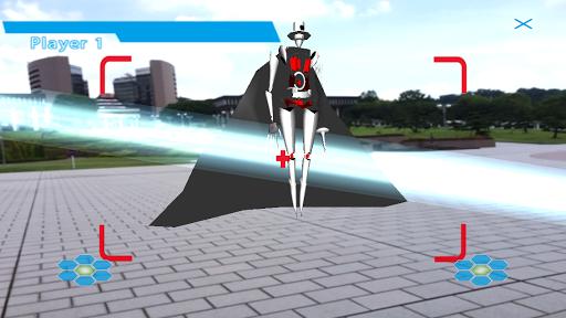 無料动作Appのカシカセカイ -AR Visualize World-|HotApp4Game