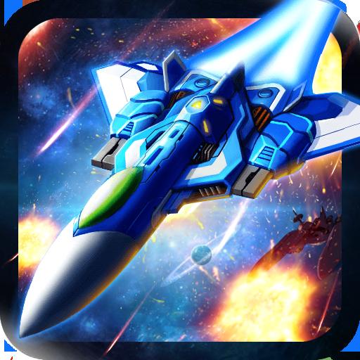 閃電飛機 街機 App LOGO-APP試玩