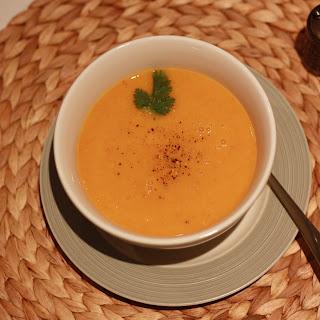 Bottle Gourd/ Lauki Soup