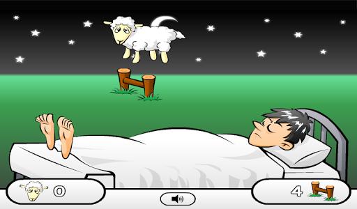 休閒運動為什麼還要玩Count The Sheep手機遊戲?手指就是停不下來