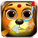 Pet Hospital - Fun Doctor Game icon
