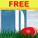 Dream-Stats AFL Scores Free icon