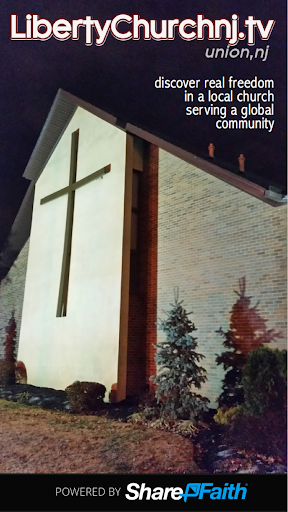 Liberty Church - Union