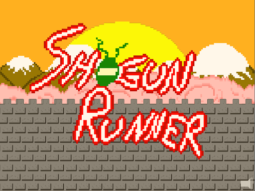 Shogun Runner