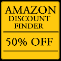 AMAZON DISCOUNT FINDER logo