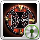 GO Locker Choppers Theme