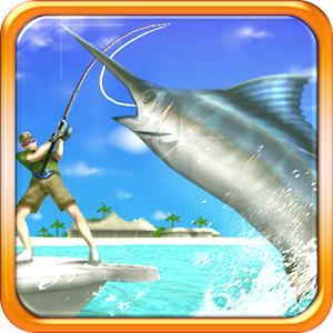 Excite BigFishing for PC and MAC