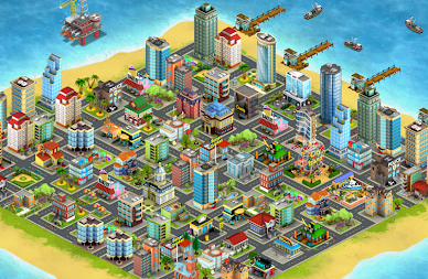 City Island ™: Builder Tycoon APK screenshot thumbnail 13