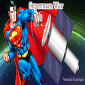 Superr Man Games (Space War)