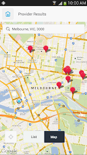 Medibank Mobile - screenshot thumbnail