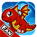 DragonVale Unofficial Fan App icon