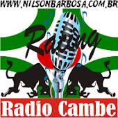 Rádio Cambeonline
