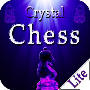 Crystal Chess HD Lite for PC and MAC