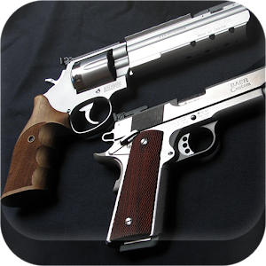 Weapon Builder : Pistol for PC and MAC