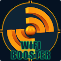 INCREASE WIFI Speed Booster icon