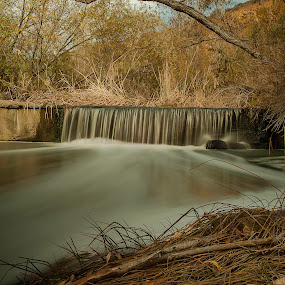 water for life by Emerson Cabaling - Landscapes Waterscapes