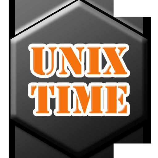 工具のUnixTime LOGO-記事Game