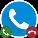 假冒电话 icon