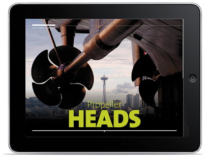 Rolls-Royce Indepth- screenshot thumbnail