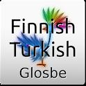 Finnish-Turkish Dictionary