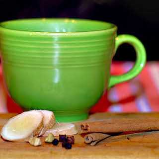 Soothing Chai.