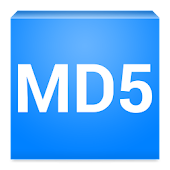 MD5 for Android