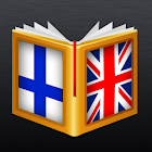 Finnish<>English Dictionary icon