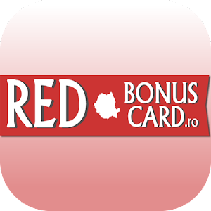 red bonus card android apps on google play. Black Bedroom Furniture Sets. Home Design Ideas