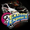 Honda Civic EXPOSED icon