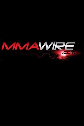 MMA Wire - screenshot