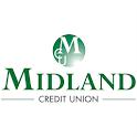 Midland CU Mobile icon