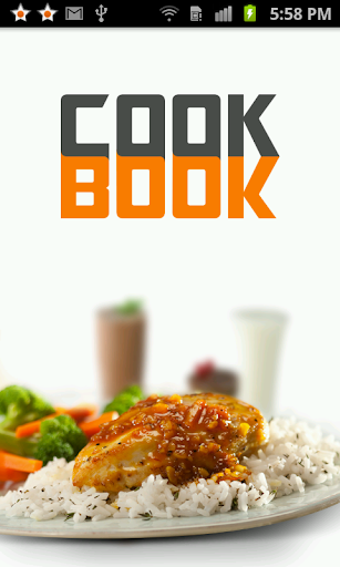 Griffin Cook Book