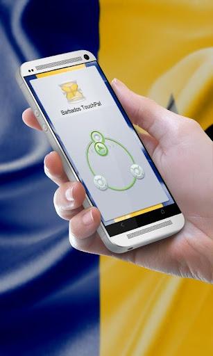 バルバドス TouchPal Theme|玩個人化App免費|玩APPs