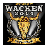 Wacken Bands
