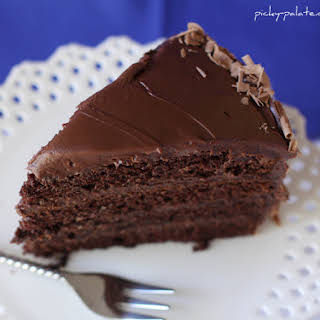 Frosting Flavors For Chocolate Cake Recipes.