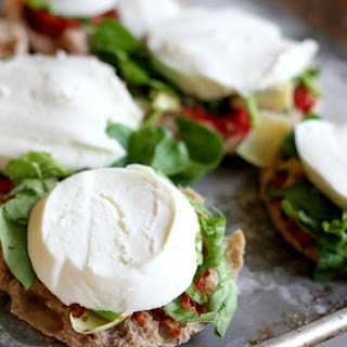 Healthy English Muffin Breakfast Recipes.