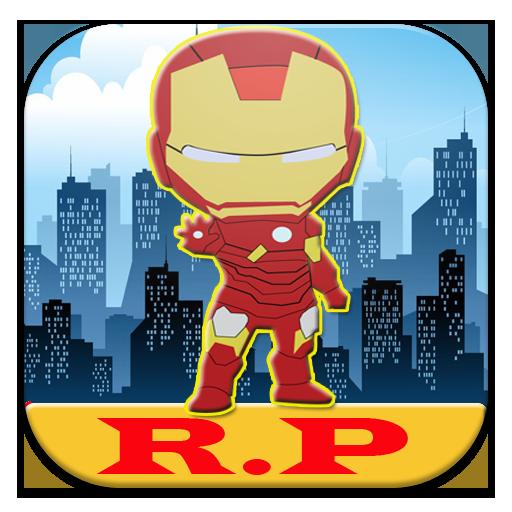 Iron Adventure