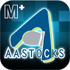 AASTOCKS Market+ icon